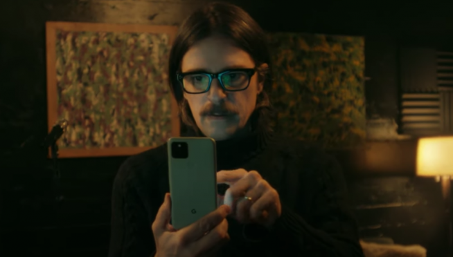 "New Weezer video for ""All My Favorite Songs"""