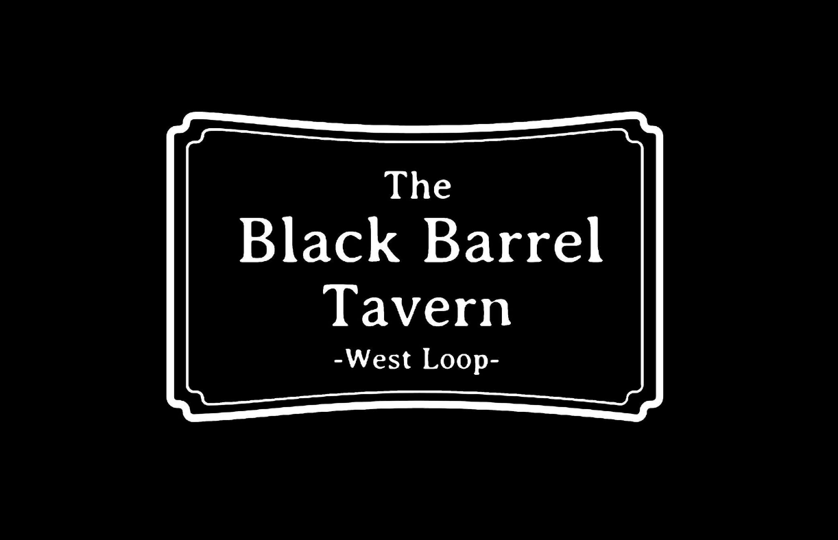Support Chicago Spotlight: Black Barrel Tavern West Loop