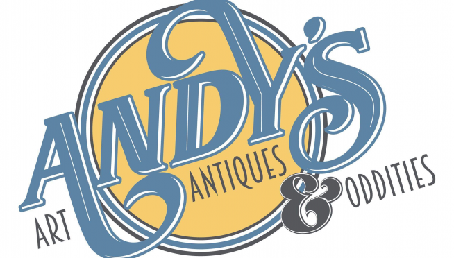 Support Chicago Spotlight: Andy's Art Antique's & Oddities