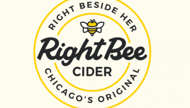 Today's Support Chicago Business: Right Bee Cider