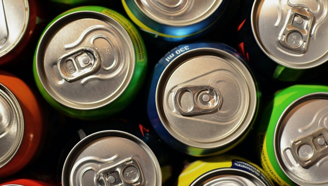 Energy drinks linked to depression and other total bummers, in new study.