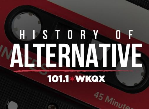 3.14.2021 History Of Alternative