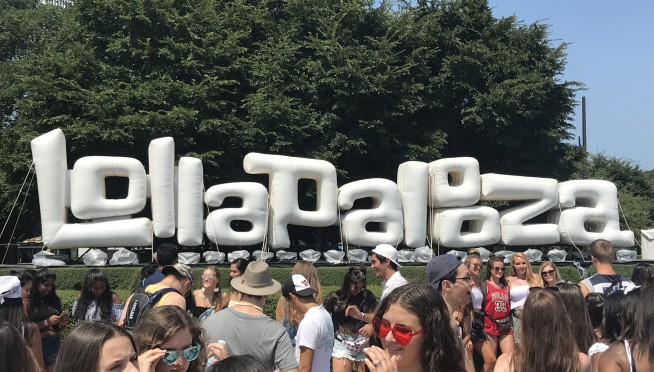 "Perry Farrell wants Lollapalooza 2021 ""in one capacity or another"""
