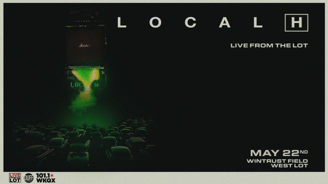 5/22/21 – Local H