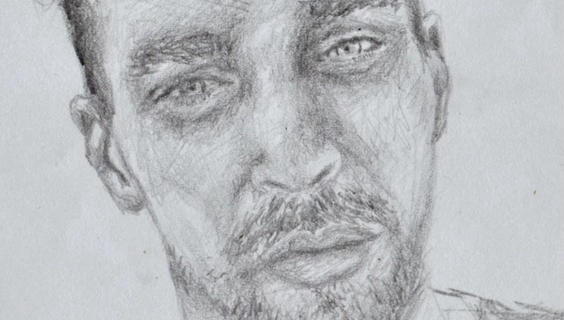 Ali Had Her Soulmate Drawn…Do You Look Like This Man?