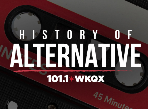 5.16.2021 History Of Alternative