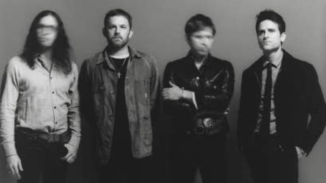 8/20/21 – Kings of Leon