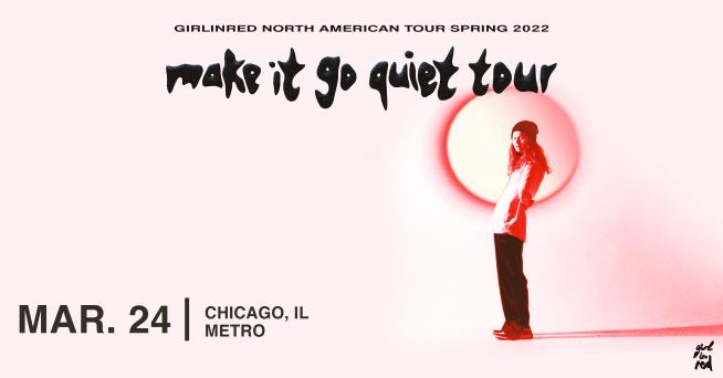 3/24/22 – girl in red