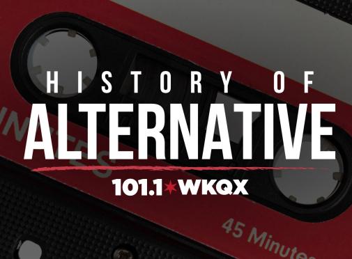5.23.2021 History Of Alternative