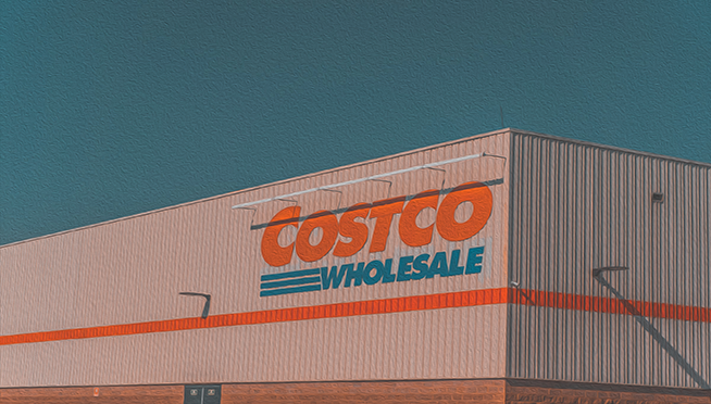 Free samples coming back to Costco is best recovery news yet.