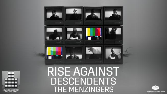 Rise Against – Huntington Bank Pavilion at Northerly Island