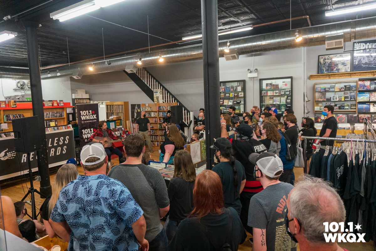 Rise Against_Reckless Records-16