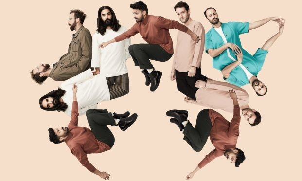 7/30/21 – Young The Giant