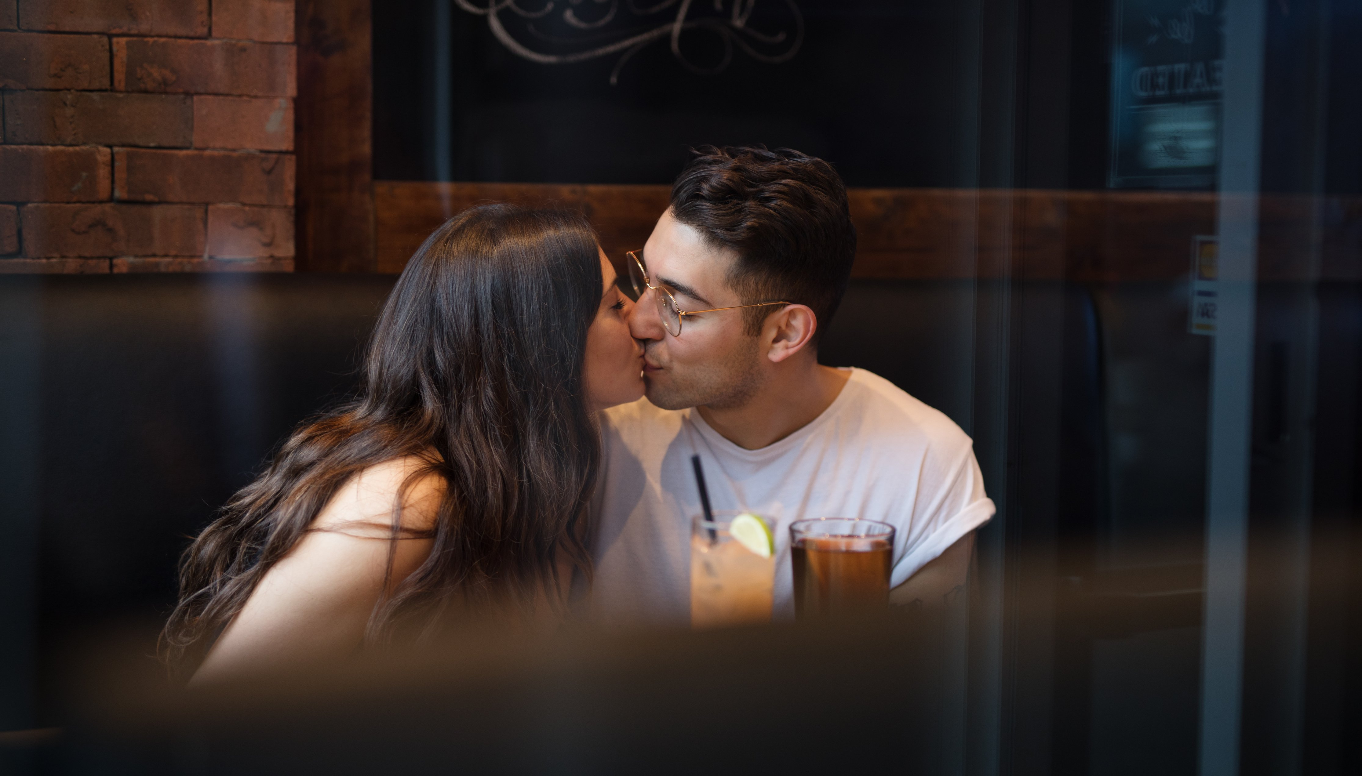 Relationship Court: We've Been Dating for Six Months, Should I Be Worried About This?