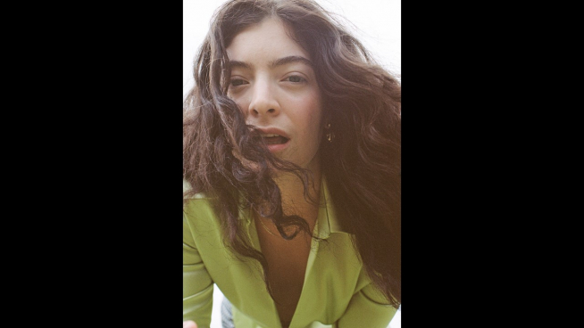 Lorde – The Chicago Theatre
