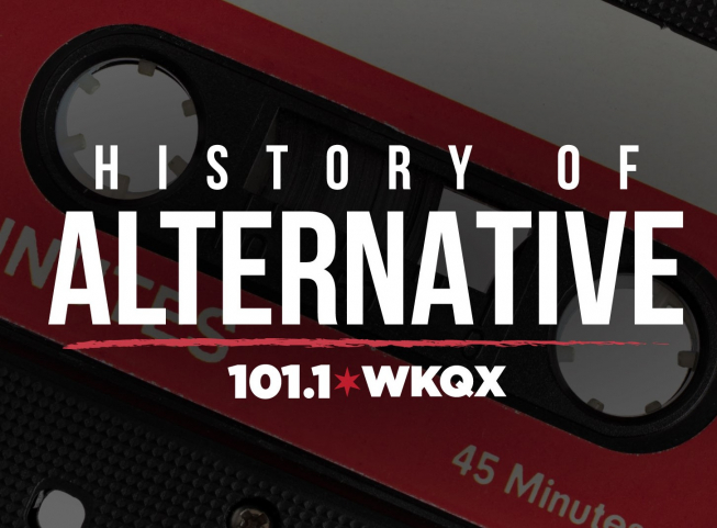 6.27.2021 History Of Alternative