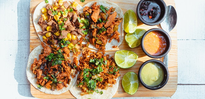 You could make $100K — just for taste-testing & Tweeting about tacos!