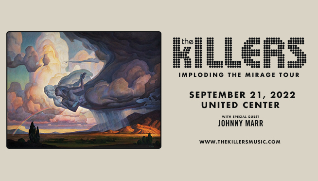 9/21/22 – The Killers