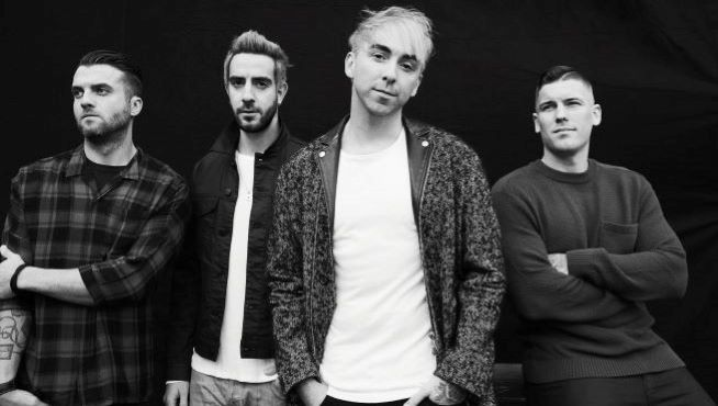 7/29/21 –  All Time Low In The Lounge