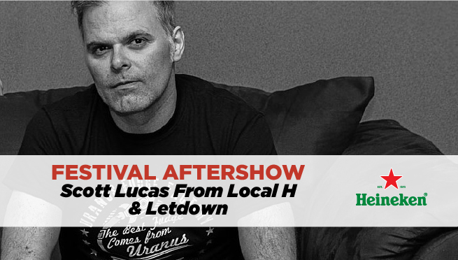 7/30/21 – Festival After-Party at Fremont