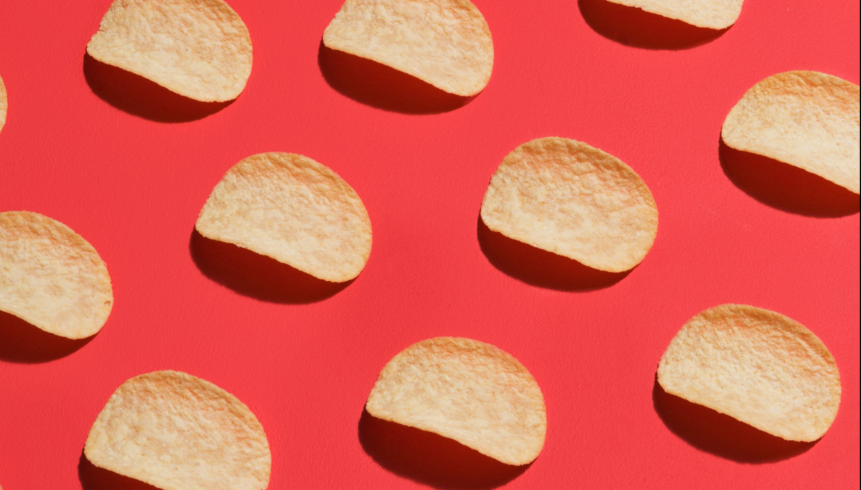 "'Doritos' Pays Woman $20,000 For ""Ultra Rare Chip"""