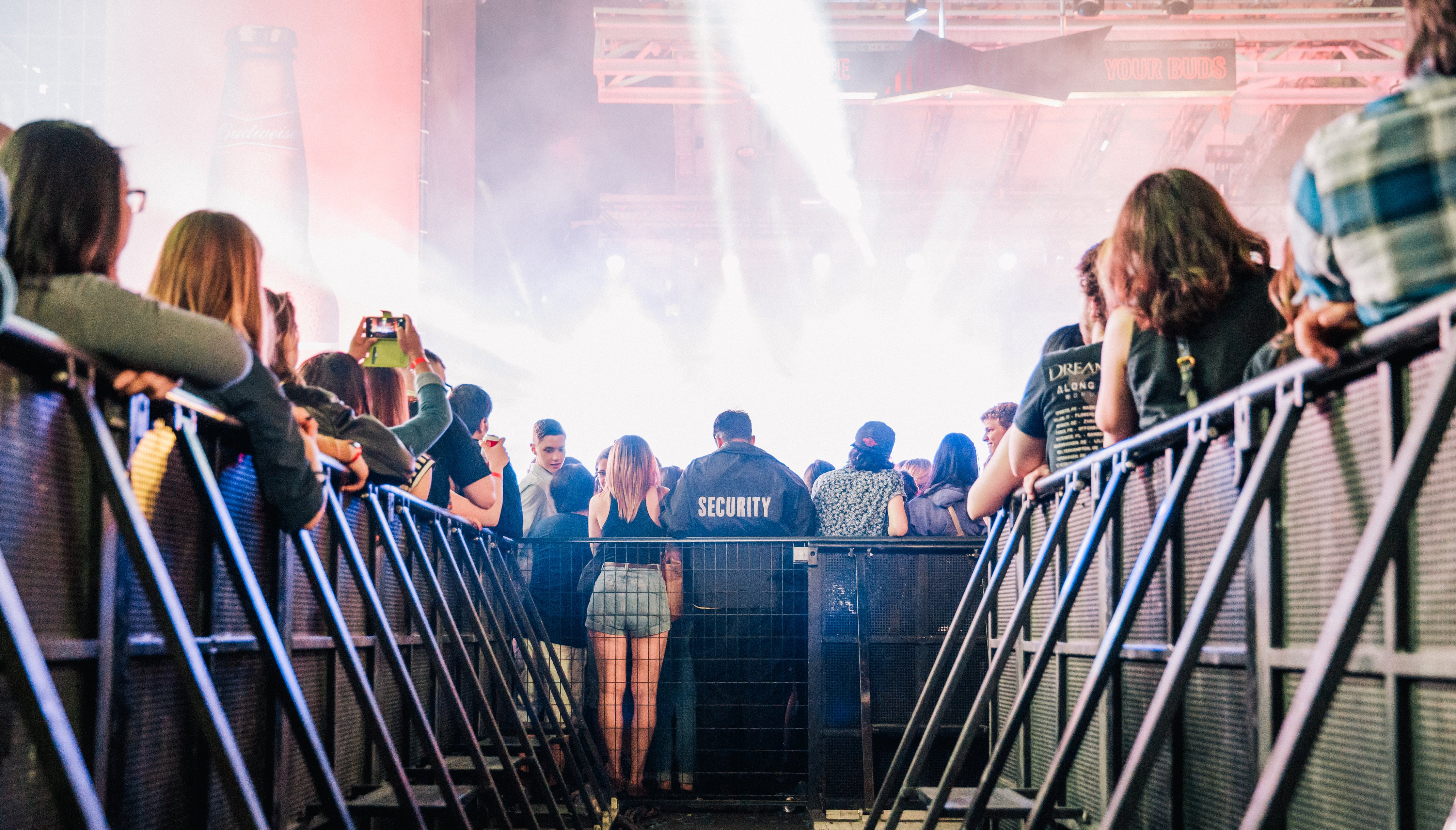 Lollapalooza Expands COVID Testing Window Even as Cases Climb