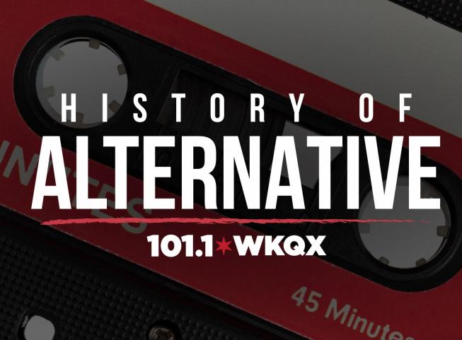 9.5.2021 History Of Alternative
