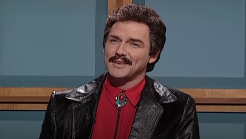Norm Macdonald, comedian and SNL alum has died