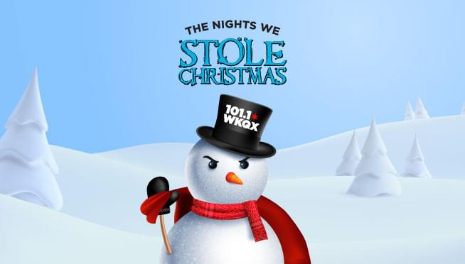'The Nights We Stole Christmas' tickets are on-sale NOW!