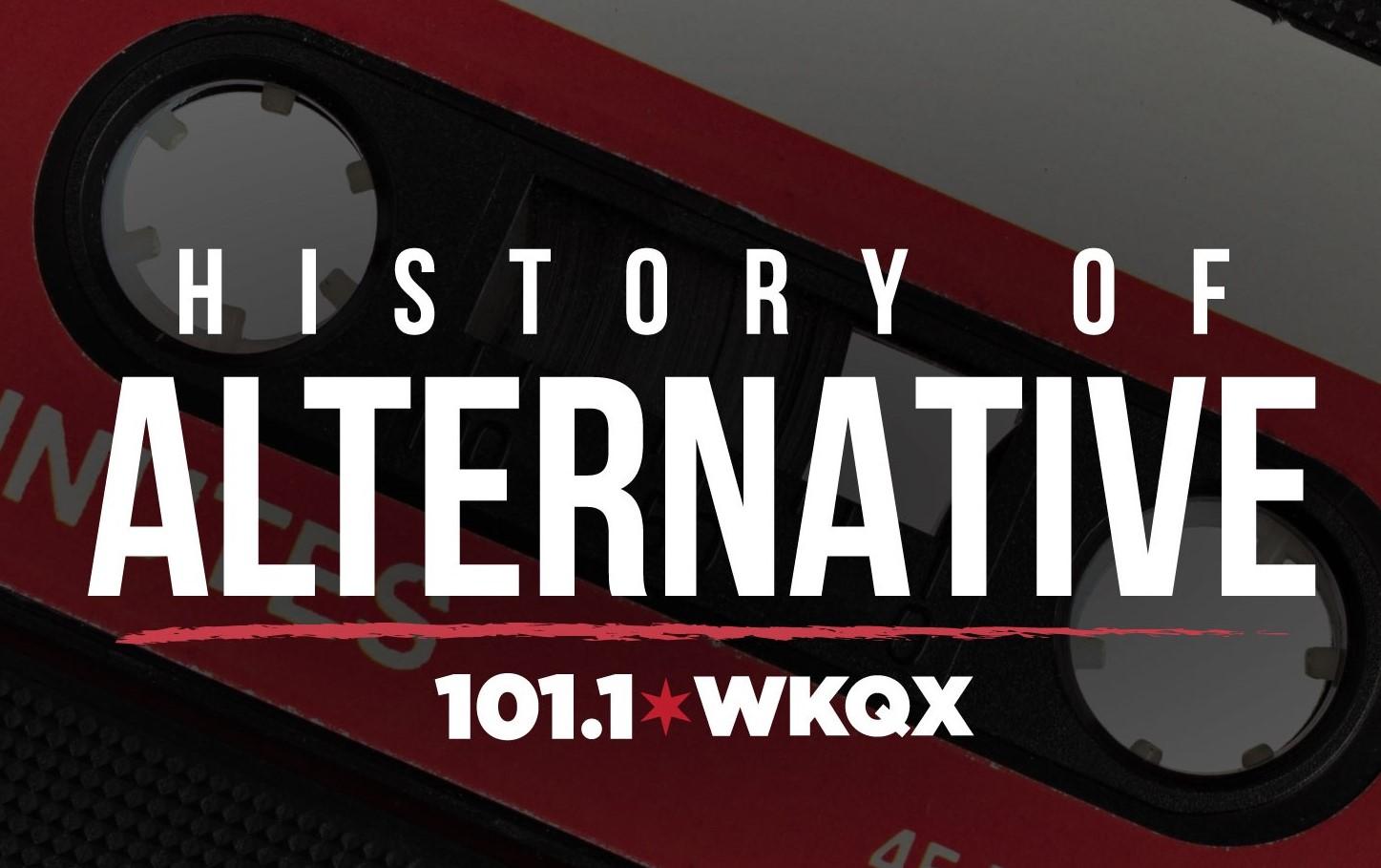 9.26.2021 History Of Alternative