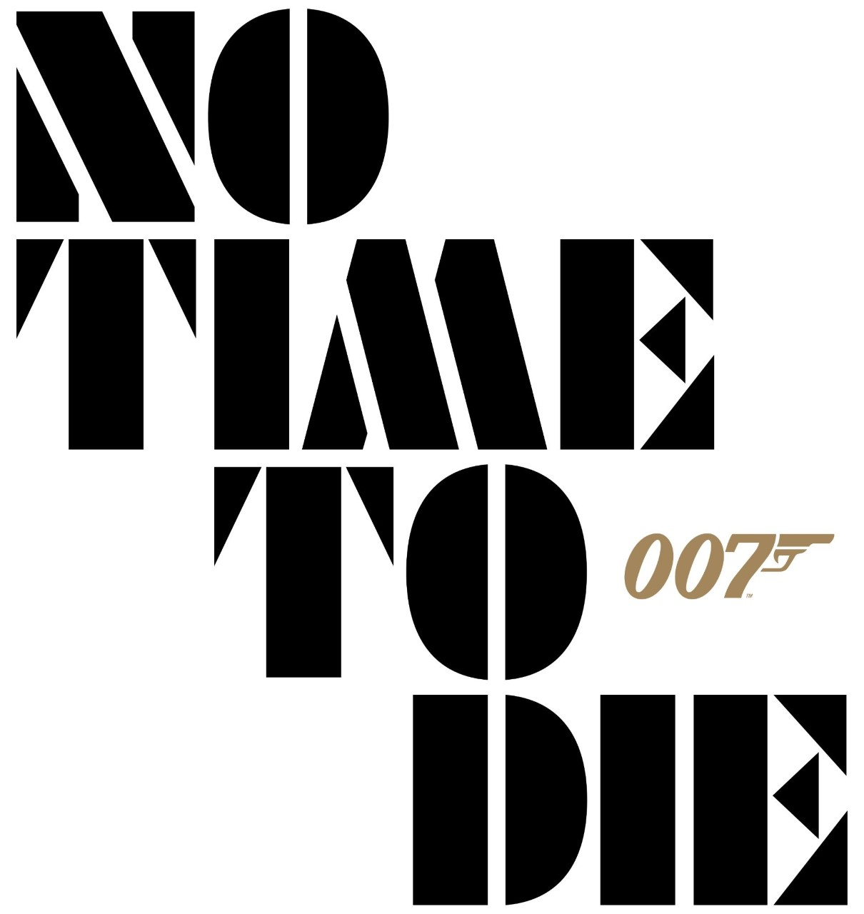 Win Passes to see NO TIME TO DIE