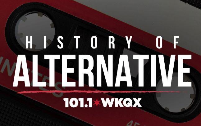 10.10.2021 History Of Alternative