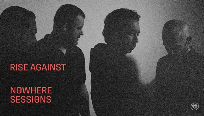 Rise Against have more gifts for us!