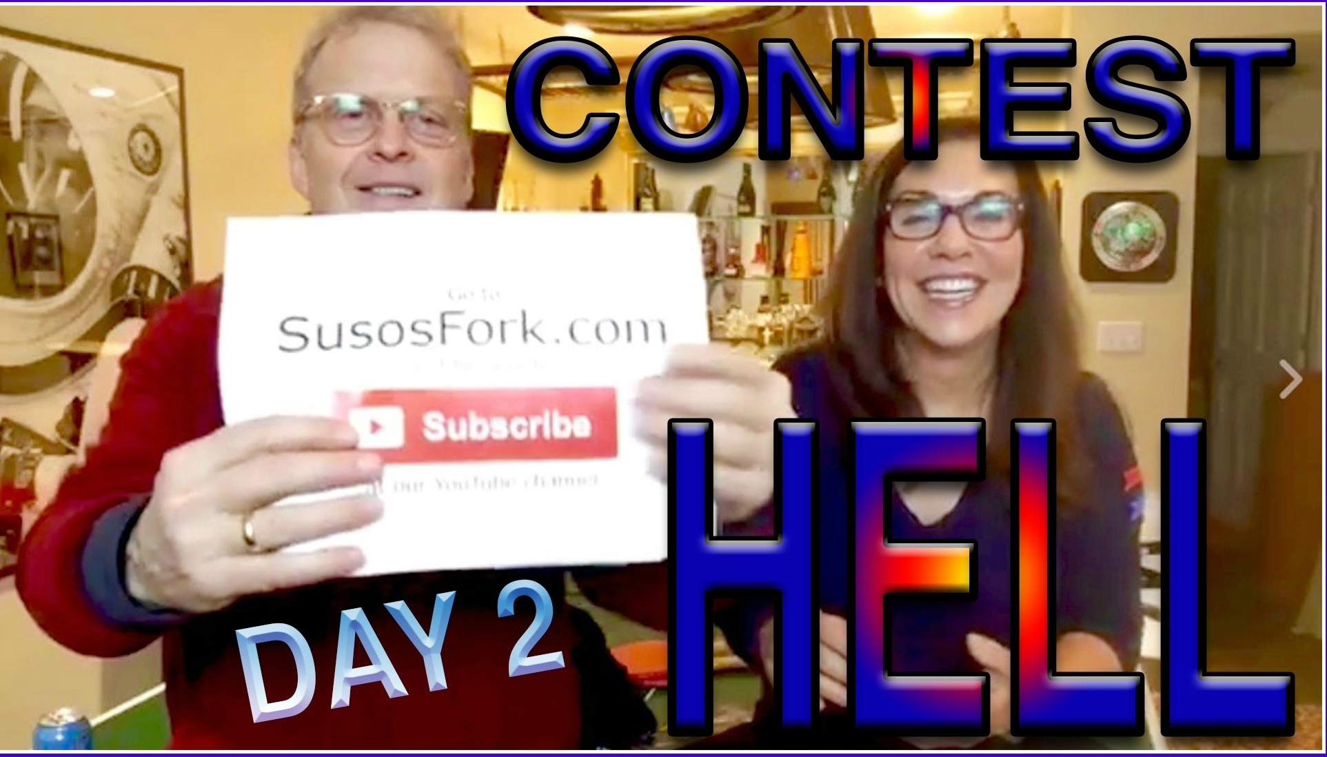 Contest Hell Day 2!