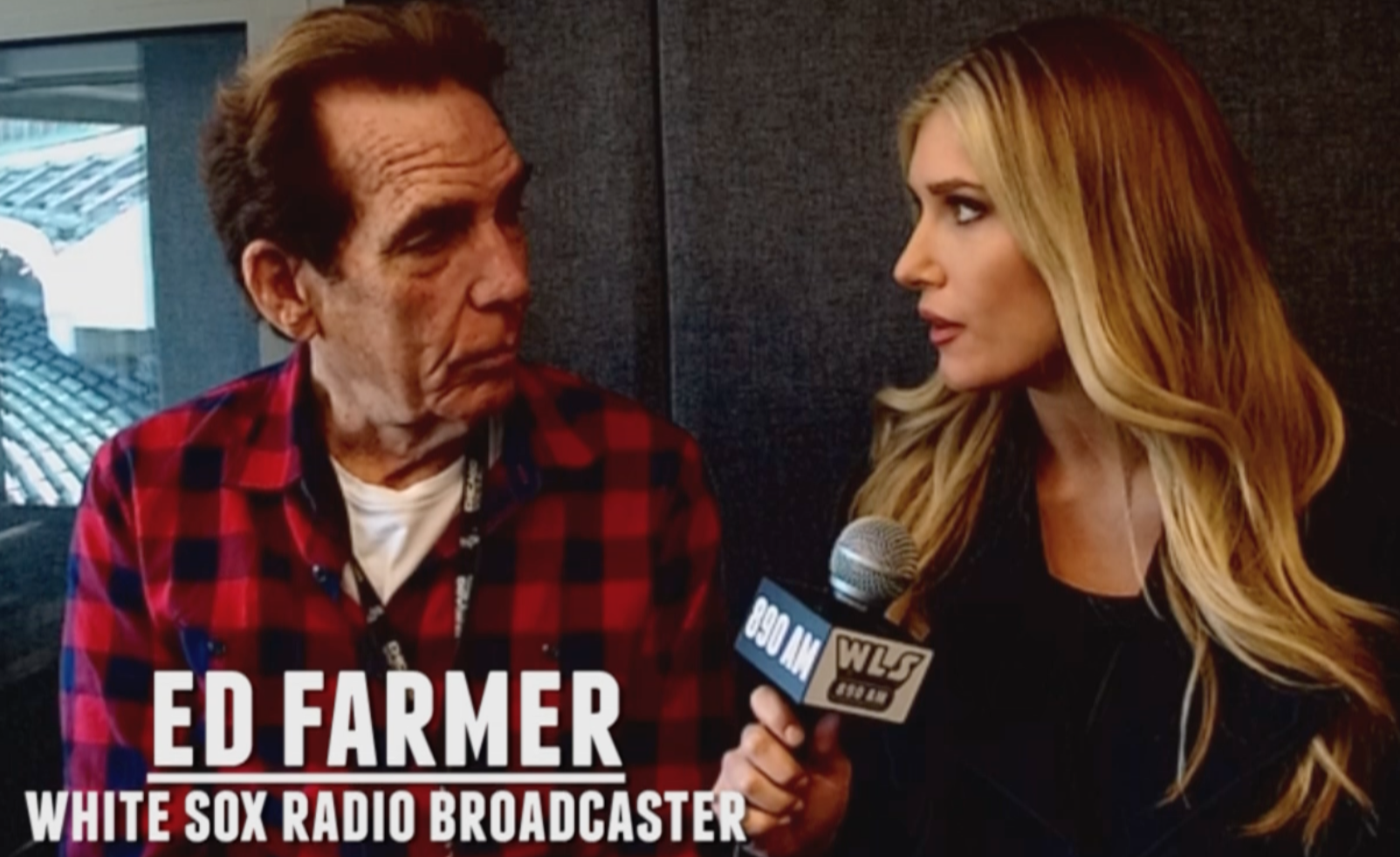 89 Seconds with 890: Ed Farmer