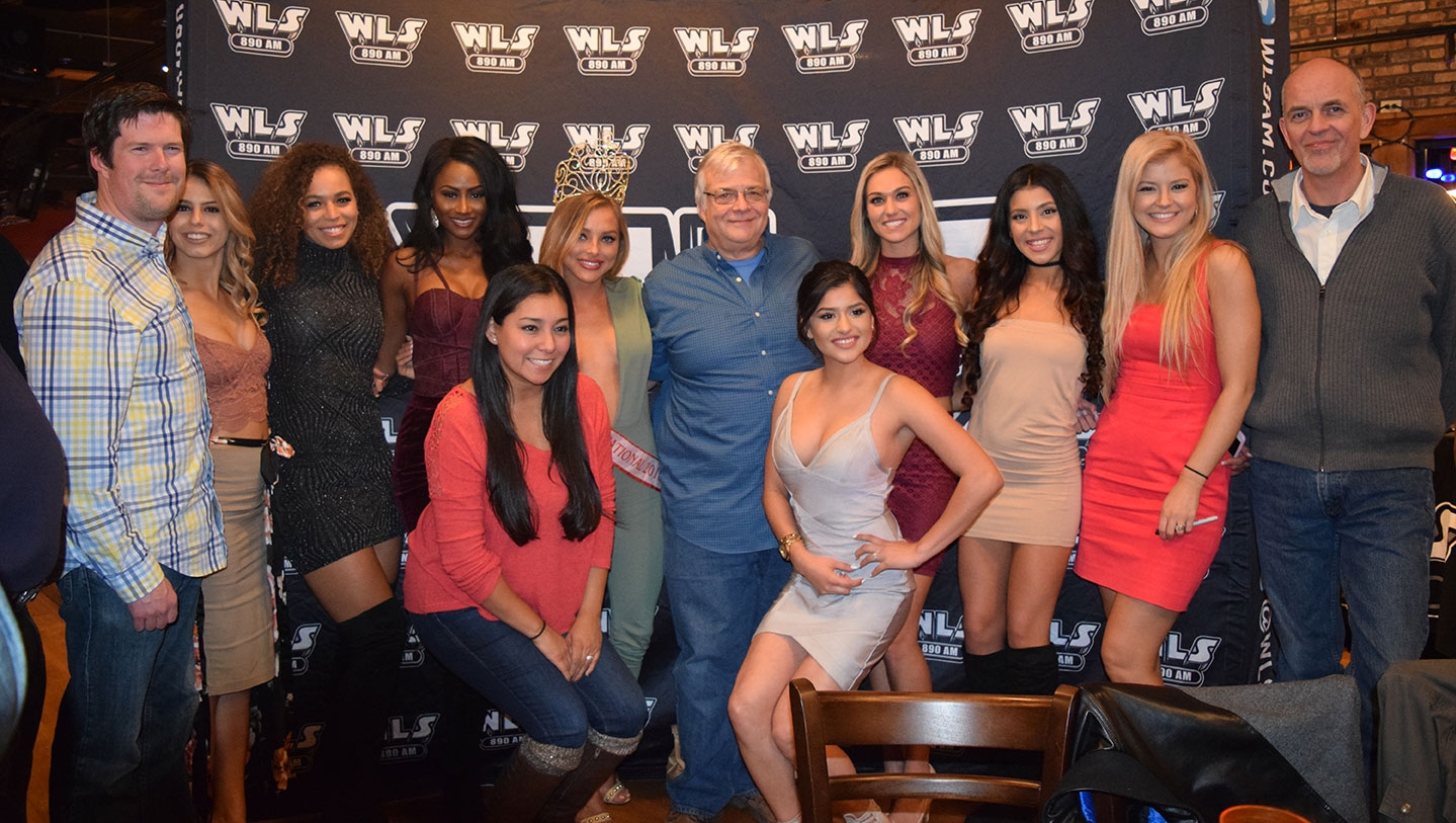 The Steve Dahl Show at Hooters – November 10, 2016