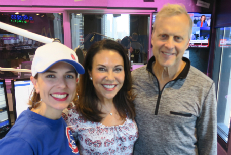 Ana Belaval talks with Sirott and Murciano about Puerto Rico