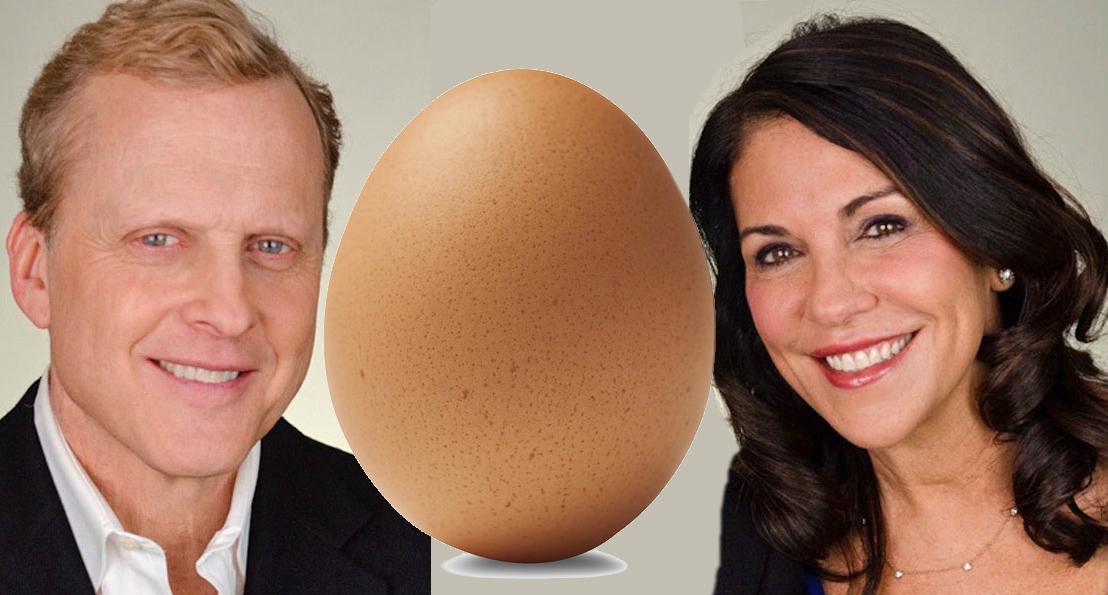 Sirott and Murciano Egg Nutritional Talk with Tia Rains