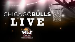 Chicago Bulls LIVE – 01/20/18 – Host: Steve Kashul