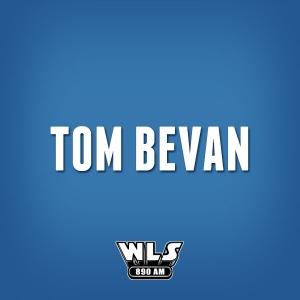 Tom Bevan Show (6/10/18)