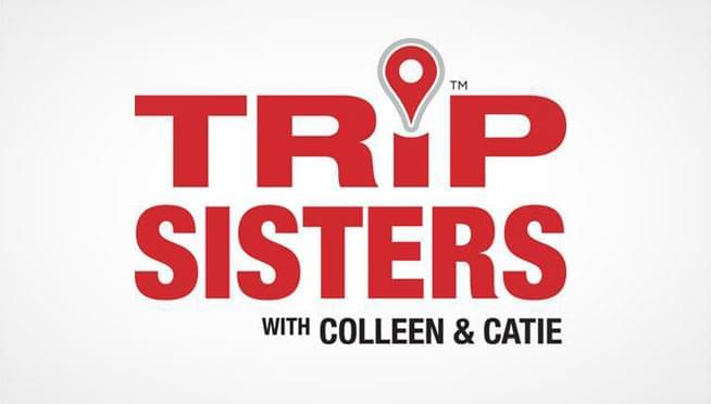 Trip Sisters Episode 53 – Portland, Oregon (06/15/2019) Colleen & Catie's Picks for Portland, Oregon!  (Including VooDoo Doughnuts!)
