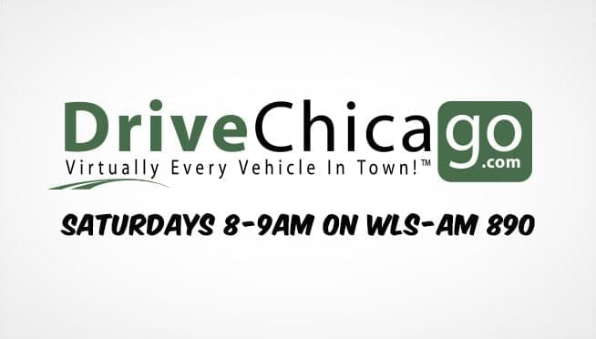 Drive Chicago (05/11/19)  – Review of the Mitsubishi Eclipse Cross