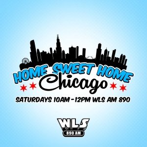 Home Sweet Home Chicago (06/15/19) – David Hochberg with Roy Spencer, Jill Van Riet, Greg Gaardbo, and Joe Hogel of MegaPros