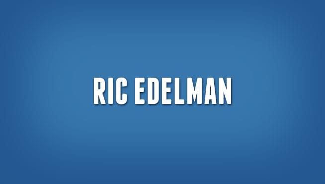What Investments Should I Be Picking? -Ric Edelman – Saturday 04/06/19