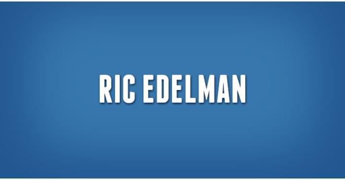 Ric Edelman Show (05/05/2019)