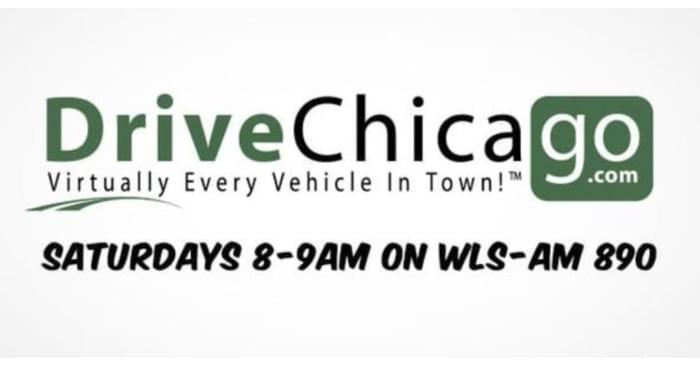 Drive Chicago (07/06/19) – Review of the Land Rover Range Rover Evoque