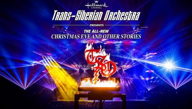 12/30/19 – Trans-Siberian Orchestra