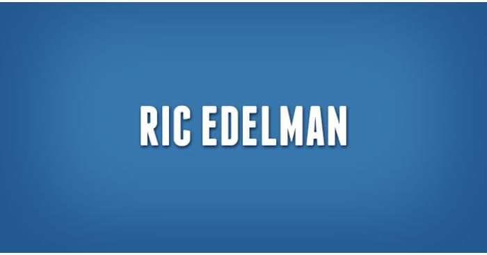 Ric Edelman (10/13/19) – Investments and Your Financial Future