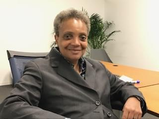 Lightfoot proposes big increases in ride-share fees to raise $40 million for city budget