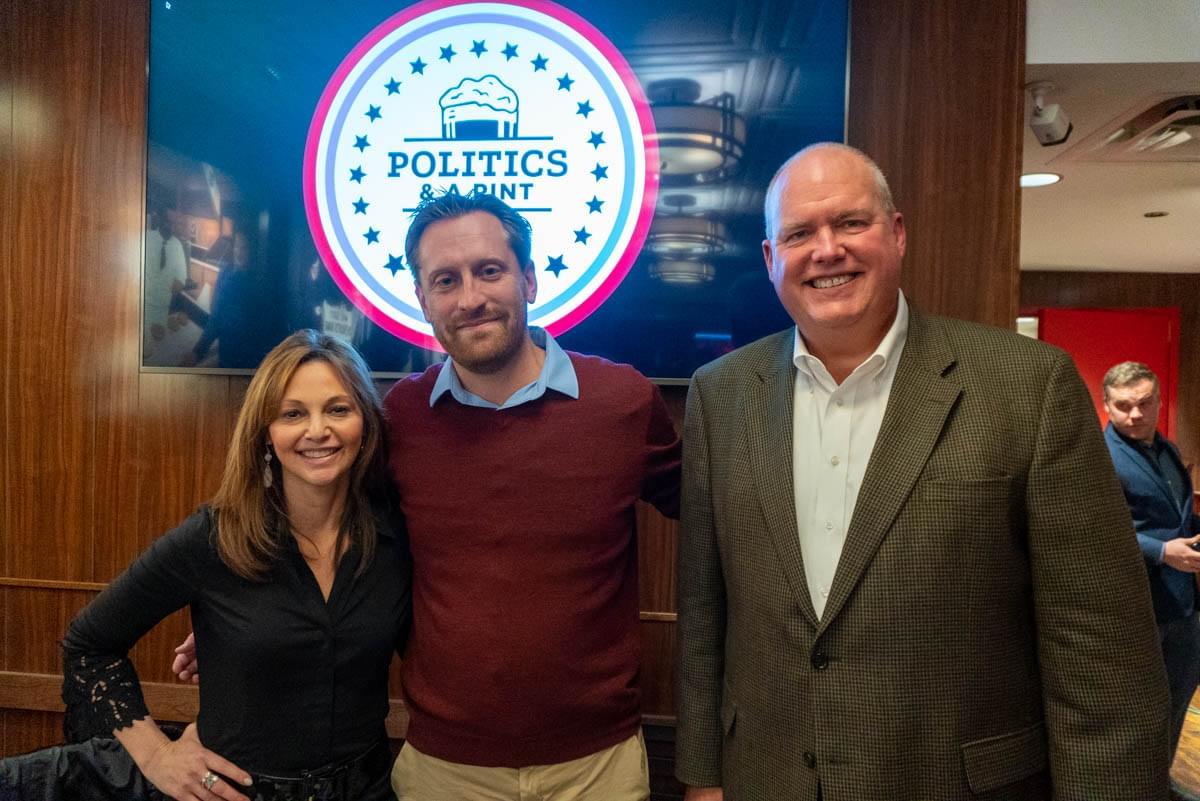 20191022 Pint and Politics-13